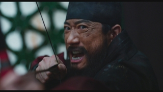 '물괴' 이틀째 1위…'서치' 200만명 돌파