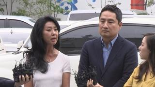 """[녹취구성] 김부선 """"이재명 거짓말 천가지…다음주 검찰 고소"""""""