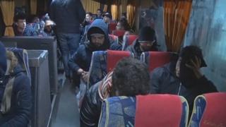 지중해 막히니…'육로로 유럽행' 난민 다시 급증