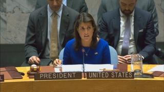 미국 17일 유엔 안보리 긴급 소집…대북제재 논의