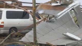 슈퍼 태풍 '망쿳' 필리핀 강타…중국도 초비상