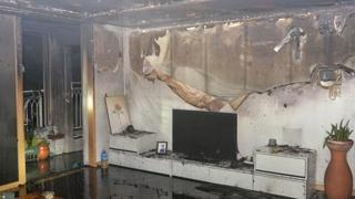 경기 고양시 20층 아파트 화재…4명 연기흡입ㆍ50여명 대피
