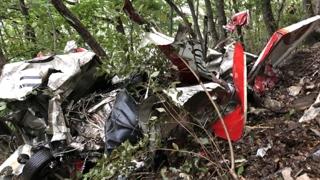 [핫클릭] 전북 완주 야산에 경비행기 추락…2명 사망 外
