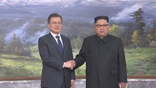 """중국 매체, 남북정상회담 주목…""""한반도 비핵화 진전 기대"""""""