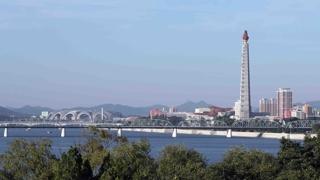 미리 가본 북한…지금 평양은?