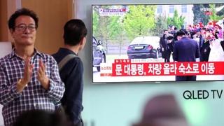 """시민들, '평양회담' 기대감 높아…""""지속가능한 만남 이어가길"""""""