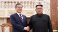 Kim dice que espera progresos en los diálogos entre Corea del Norte y EE. UU.