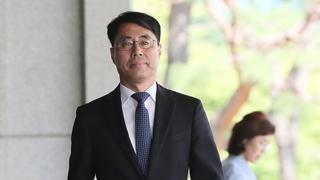 '사법농단' 첫 구속영장 청구…검찰, 수사팀 대거 보강