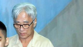 '극단원 상습추행' 이윤택 오늘 1심 선고