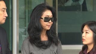 김부선, 명예훼손 등 혐의로 이재명 검찰 고소