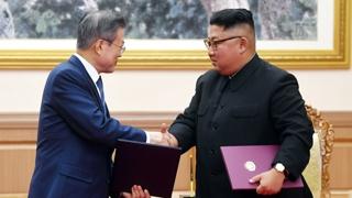 남북, 9월 평양공동선언…김 위원장, 올해 서울 방문