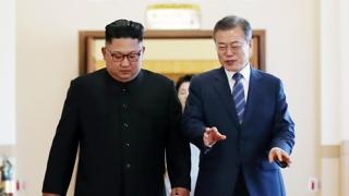 """[뉴스특보] """"남북정상, 평양공동선언 통해 실질적 종전 선언"""""""