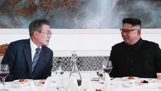 [뉴스특보] 남북정상 내일 백두산 방문…김 위원장 제안