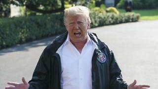 """북미협상, 공은 미국에…트럼프 """"엄청난 진전"""""""