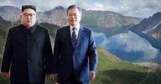 [속보] 문 대통령, 백화원 숙소에서 출발…곧 김 위원장과 백두산 방문