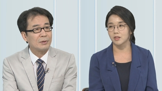 [뉴스특보] 南 대통령 최초 北주민 대상 연설…역사적 사건