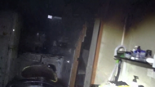 [사건사고] 부산 중구 오피스텔 화재…2명 연기 마셔 이송 外