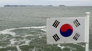 """기대 부푼 연평도 주민 """"평화의 바다 되길"""""""