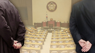 국회 본회의 5시로 연기…쟁점법안 진통