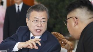 북한 매체 '평양공동선언' 보도…비핵화도 언급