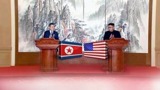 평양선언, 북미대화 탄력…2차 북미회담 청신호