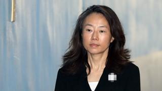 '문화계 블랙리스트' 조윤선 전 장관 오늘 자정 석방