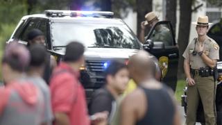 미국 메릴랜드 유통센터서 총격…최소 4명 사망
