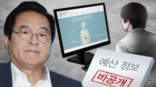 """심재철 의원실 압수수색…한국당 """"야당 탄압"""" 반발"""
