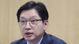 """김경수측 """"댓글조작 몰랐다""""…드루킹과는 따로 재판"""