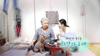 [하모니] 예지가 부르는 희망의 노래
