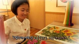 """[영상구성] """"고급중학교 2학년입니다""""…직접 들은 평양시민 목소리"""