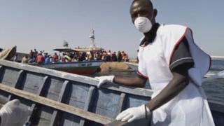 탄자니아서 페리 전복…최소 136명 숨져