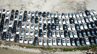 BMW 리콜 한달…대상차량 4대중 1대 수리 마쳐