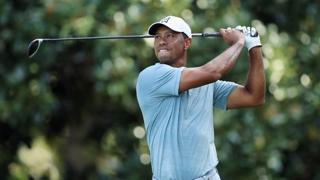 [PGA] 우즈, 투어 챔피언십 셋째날 선두…5년만의 우승 눈앞