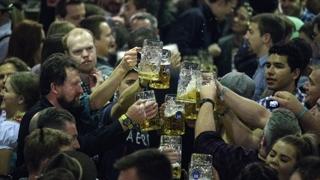 한국엔 '추석'…독일엔 '옥토버페스트'