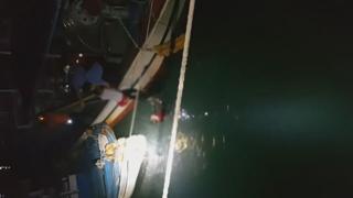 해경, 경남 사천서 만취상태로 바다에 빠진 50대 구조