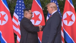 """2차 북미정상회담, 언제 어디서?…""""10월 워싱턴 회담"""" 주목"""