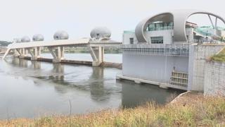 금강 이어 한강 수문도 다음달 개방…생태계 되찾을까