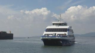 인천-서해섬 잇는 전항로 여객선 정상운항