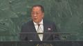 El canciller norcoreano llega a Nueva York para asistir a una reunión de la ONU