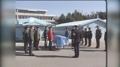الولايات المتحدة تعيد رفات 64 جنديا كوريا جنوبيا تم التنقيب عنها في كوريا الشمال..