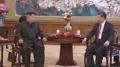 Kim Jong-un réaffirme sa volonté d'accroître les relations avec la Chine