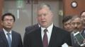 المبعوث النووي الأمريكي يرافق بومبيو عند زيارته إلى كوريا الشمالية