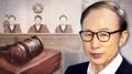 L'ancien président Lee Myung-bak condamné à 15 ans de prison