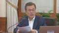 Moon: El líder norcoreano visitará Moscú y el presidente chino viajará a Pyongya..