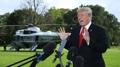 Trump dice que la cumbre con Kim tendrá lugar tras las elecciones de mitad del m..