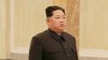 Kim Jong-un au mausolée de Kumsusan pour l'anniversaire du Parti du travail