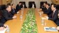 Discussions à haut niveau cette semaine entre les Corées sur la mise en œuvre de..