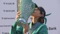 [LPGA] 전인지, 세계랭킹 12위로 상승…박성현 1위 수성