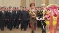 조직지도부마저 양지로…정상국가화 힘쓰는 북한 김정은